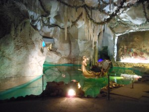 Ludwig's Grotto