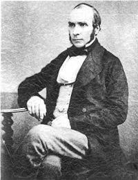 Dr. John Snow, public domain