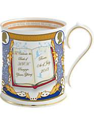 Commemorative Mug available at The Vermont Country Store