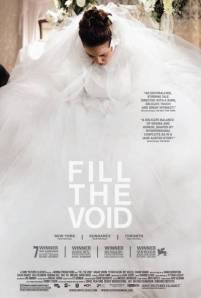 """Fill the Void"" poster, from Ebert review cited below"