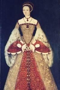 Katherine Parr, Public Domain