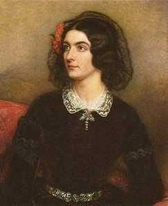 Lola Montez, public domain