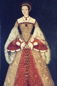 Katherine Parr, Public Domain in USA
