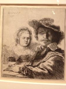 RembrandtSaskia