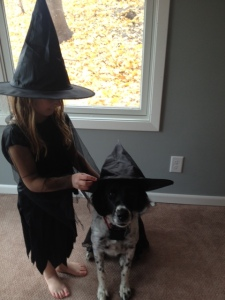 HalloweenDogWitch