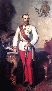 Portrait of Crown Prince Rudolf, Public Domain