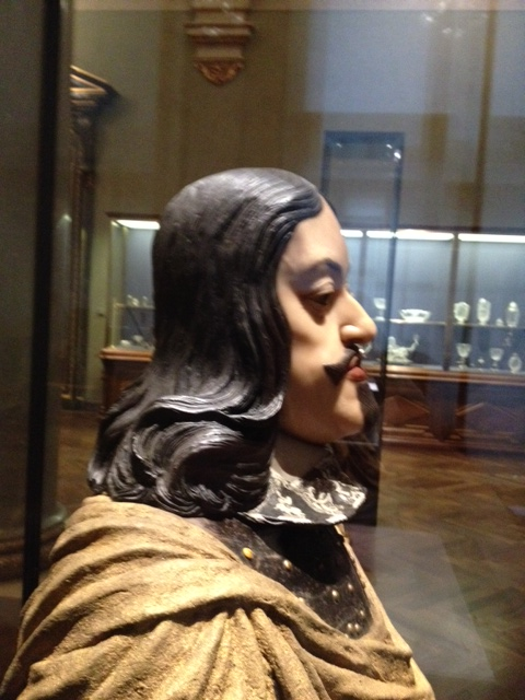 The Famous Habsburg Jaw