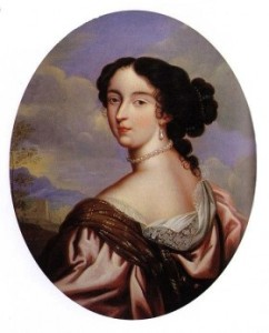Madame de Maintenon, Public Domain