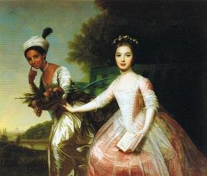 Dido and Elizabeth, Public Doman