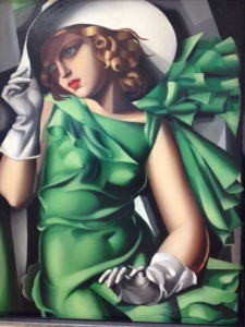 Lempicka Green
