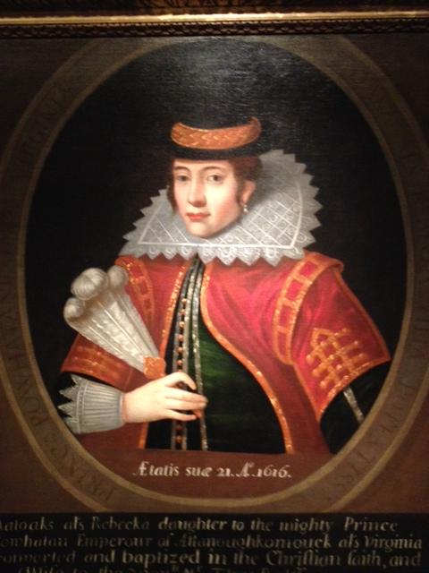 John Rolfe