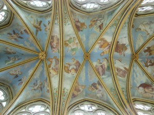 ChapelCeiling