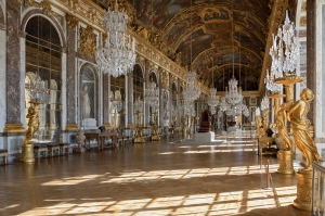 Galerie des Glaces, Myrabella, Creative Commons Attribution-Share Alike