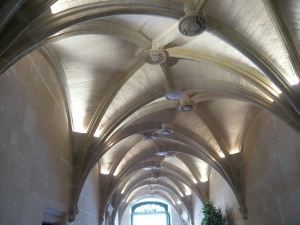 ChenonceauCeiling