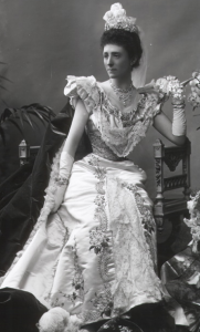 Mary Russell, Duchess of Bedford, Public Domain