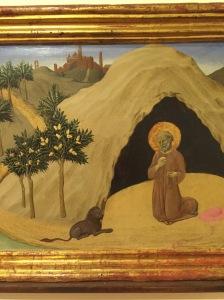 Pala Tezi, Pietro di Cristoforo Vannucci, known as Il Perugino, 1500