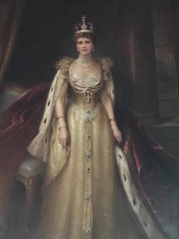 Princess Alexandra of Denmark |